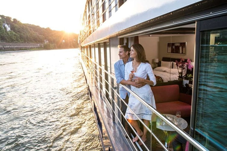 RIVER CRUISE SAVINGS!