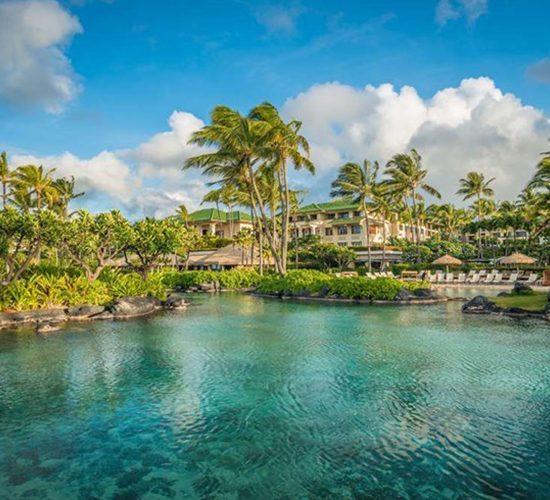 5th Night Free on Kauai