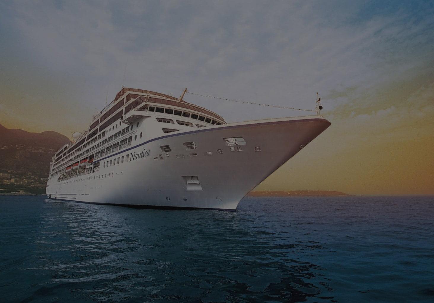 The Bourbon Cruise