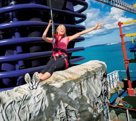 Norwegian Cruise Line: 7-Day Western Caribbean Cruise