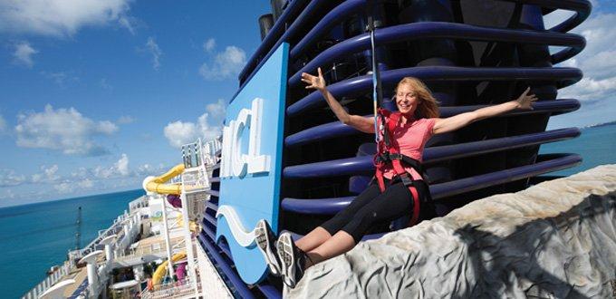 35c7e09cc3 Norwegian Cruise Line  7-Day Western Caribbean Cruise (Spring Break 2019)